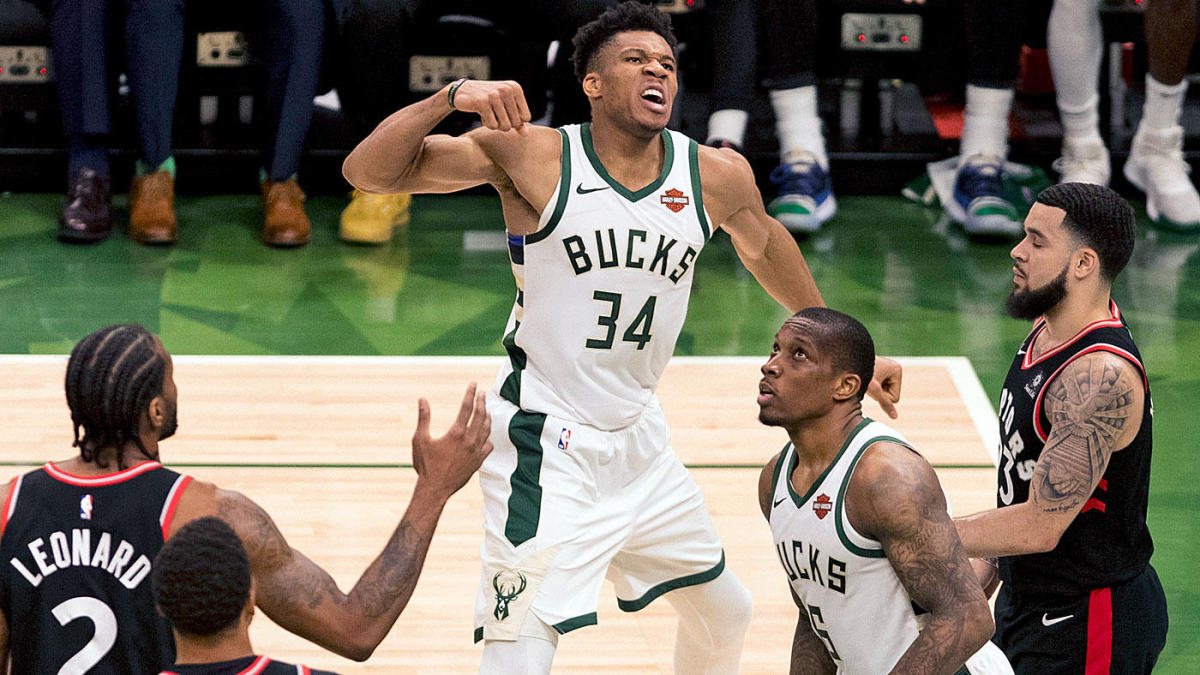 2018-19 NBA Awards takeaways: Giannis Antetokounmpo named MVP, Luka Doncic named Rookie of the Year