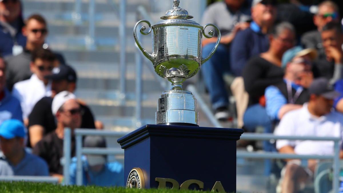 2019 PGA Championship prize money, purse: Payouts, winnings