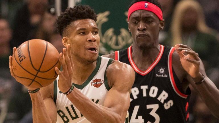 NBA Playoffs 2019: Bucks vs. Raptors odds, picks, Game 3 predictions from proven model on 85-61 roll - CBS Sports