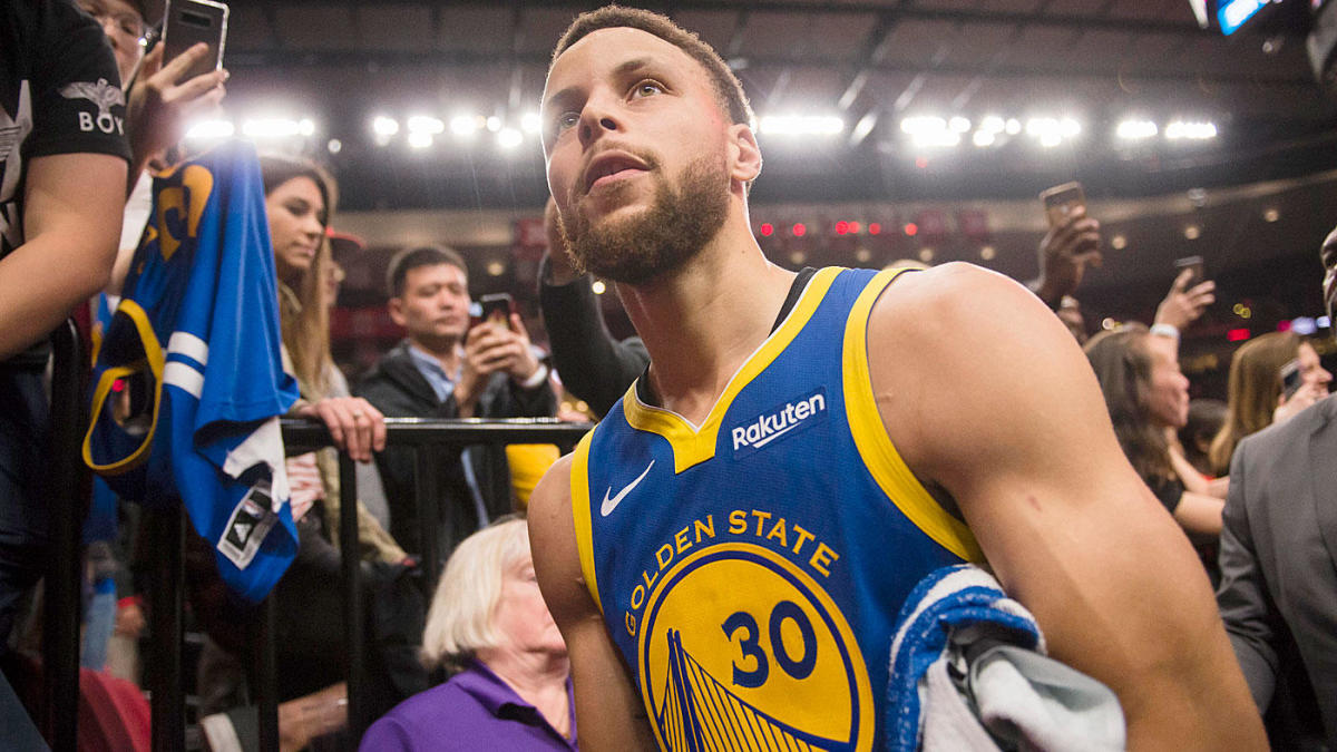 Five bold Warriors predictions for 2019-20 NBA season: Steph Curry will win scoring title, but not MVP