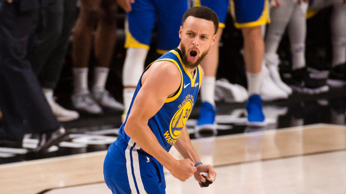 Top five surprises from NBA GM survey: Steph Curry not unanimous best point guard; baffling 'best coach' vote