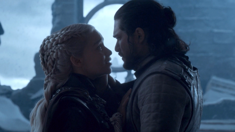 Sports the Thrones: Breaking down 'Game of Thrones' as sports one last time
