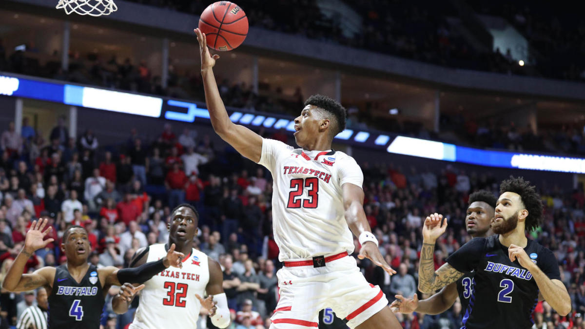 2019 NBA Mock Draft: Jarrett Culver moves up after combine