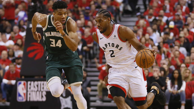 Bucks vs. Raptors Game 4 score, takeaways: Kyle Lowry, bench leads Toronto to blowout win over Milwaukee in Game 4