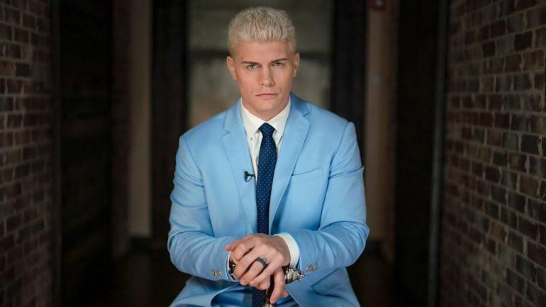 WWE news, rumors: Cody Rhodes addresses NXT move to USA; Jon Moxley off AEW All Out card