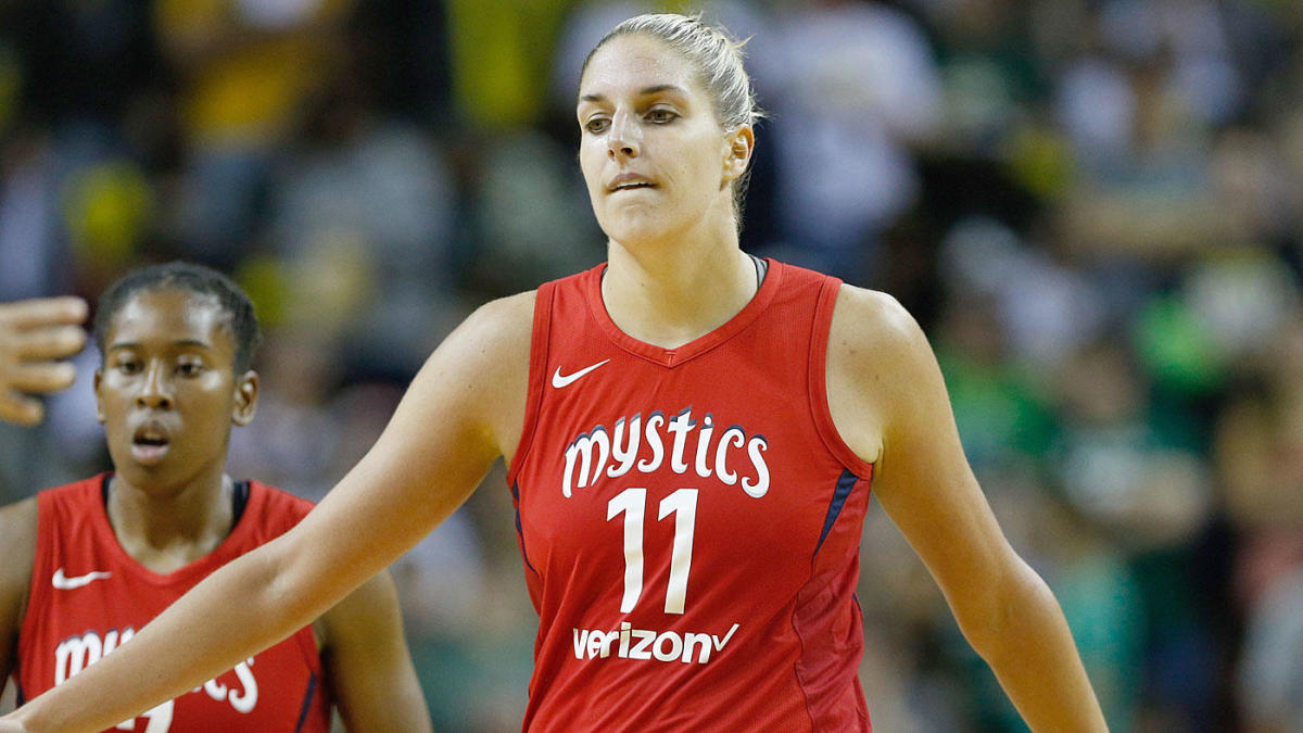 2019 WNBA All-Star Game rosters, draft results: Captains Elena Delle Donne, A'ja Wilson complete teams from player pool