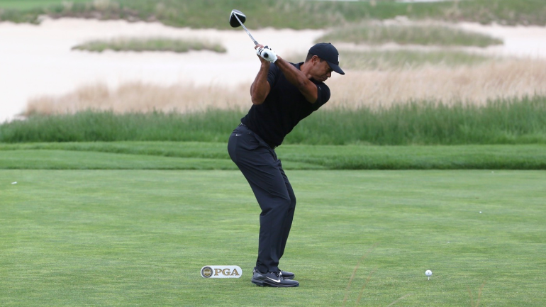 Tiger Woods commits to Memorial Tournament ahead of 2019 U.S. Open at Pebble Beach
