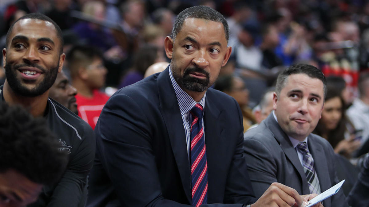College basketball coaching changes: Tracking the 59 coaching swaps that happened in 2019