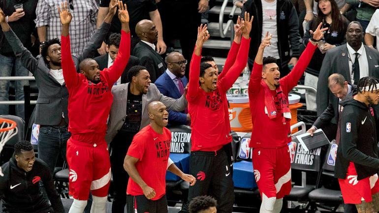 NBA Playoffs 2019: Raptors Vs. Bucks Series Schedule