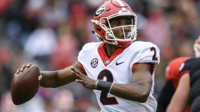Georgia's D'Wan Mathis on the mend, not yet fully cleared