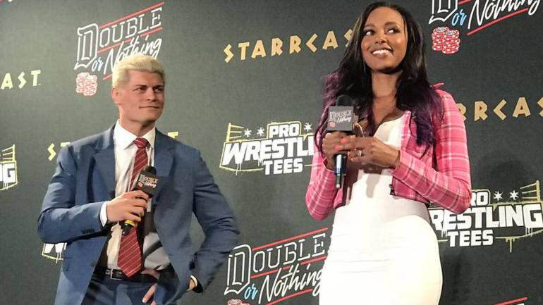 AEW Double or Nothing wrestling live stream, how to watch online, start time, card, matches, PPV cost