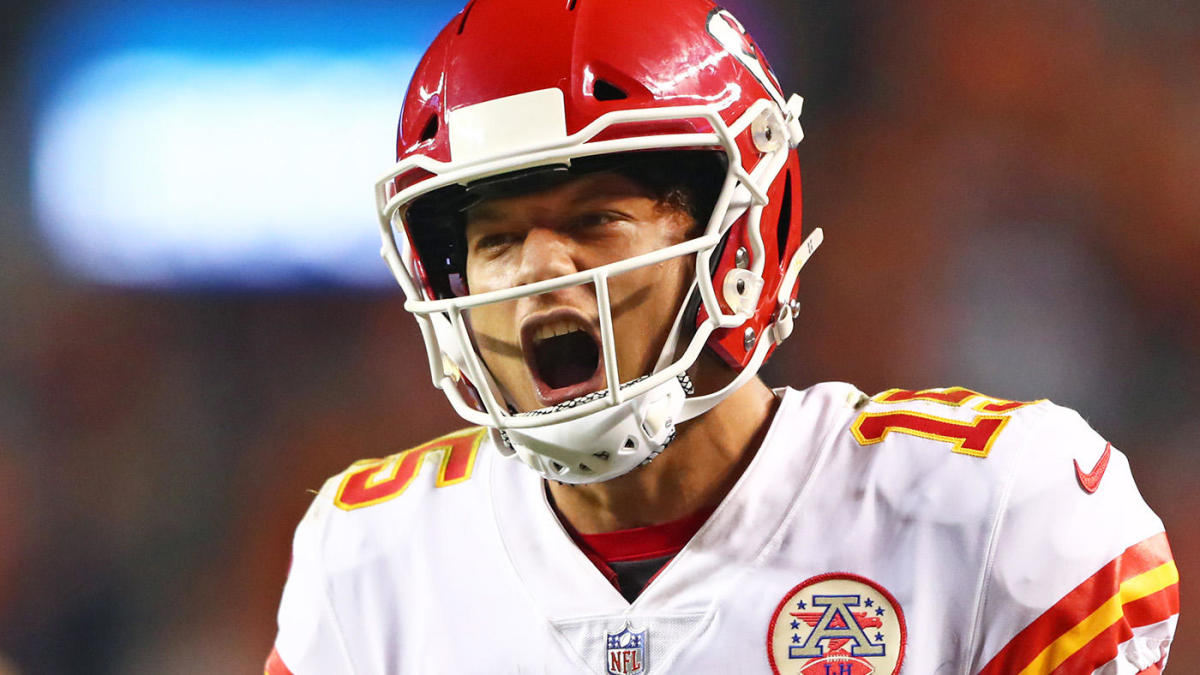 2019 NFL MVP Odds: Patrick Mahomes favored to repeat, followed by Aaron Rodgers, Andrew Luck