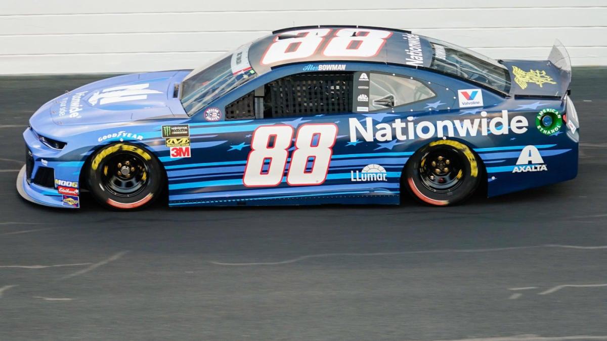 2019 Coca-Cola 600 Vegas picks and NASCAR predictions: Fade Chase