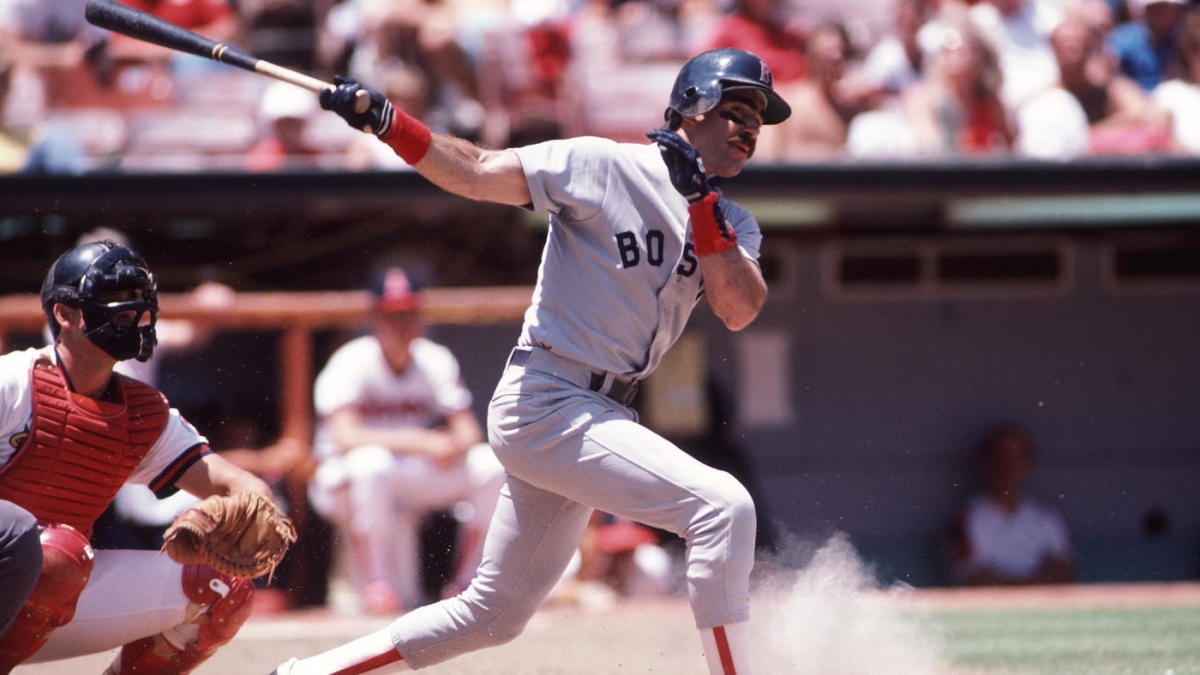 Five things Bill Buckner should be remembered for instead of the