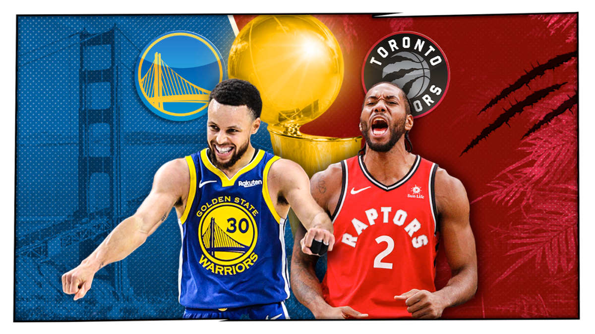 Nba Finals Predictions For Warriors Vs Raptors Toronto Proves Experts Wrong By Besting Golden State For The Title Cbssports Com
