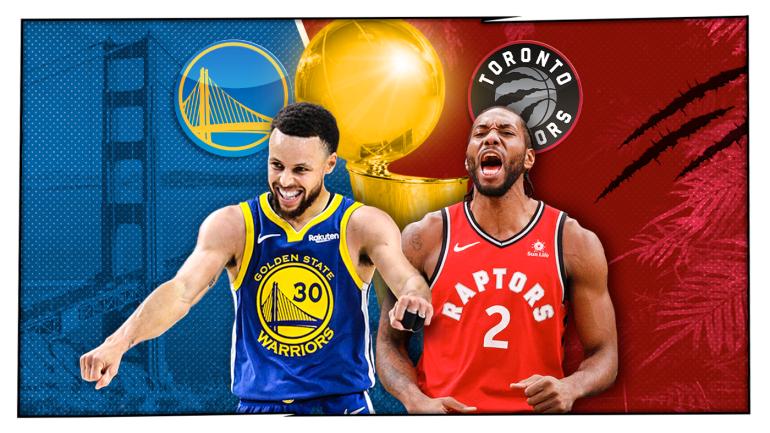 NBA Finals Warriors vs. Raptors predictions: Experts pick ...