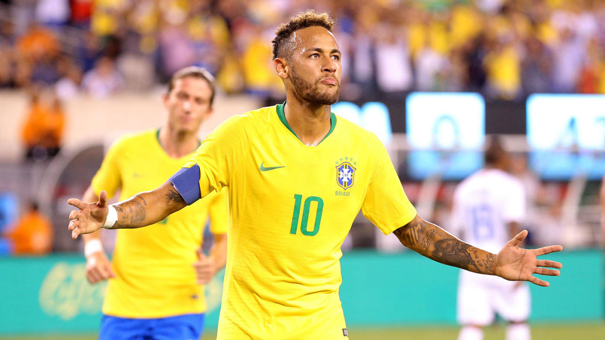 Brazil vs. Colombia: Friendly prediction, pick, TV channel, live stream, watch online via pay-per-view, start time, odds