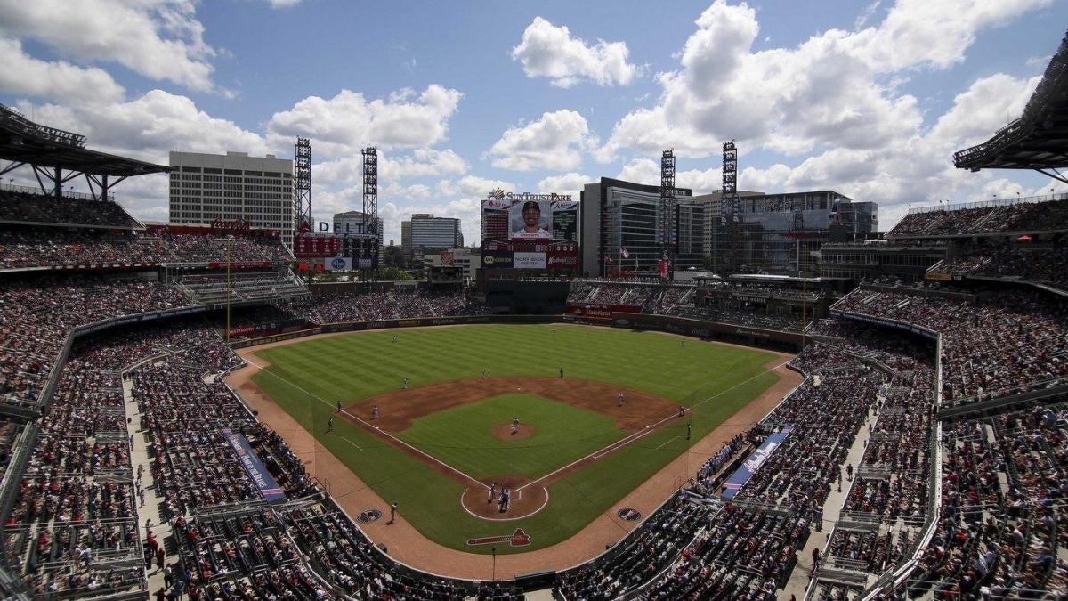 Atlanta Braves will host 2021 MLB All-Star Game at SunTrust Park