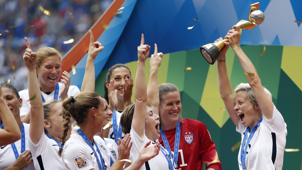 FIFA Women's World Cup 2019: Five reasons why Team USA
