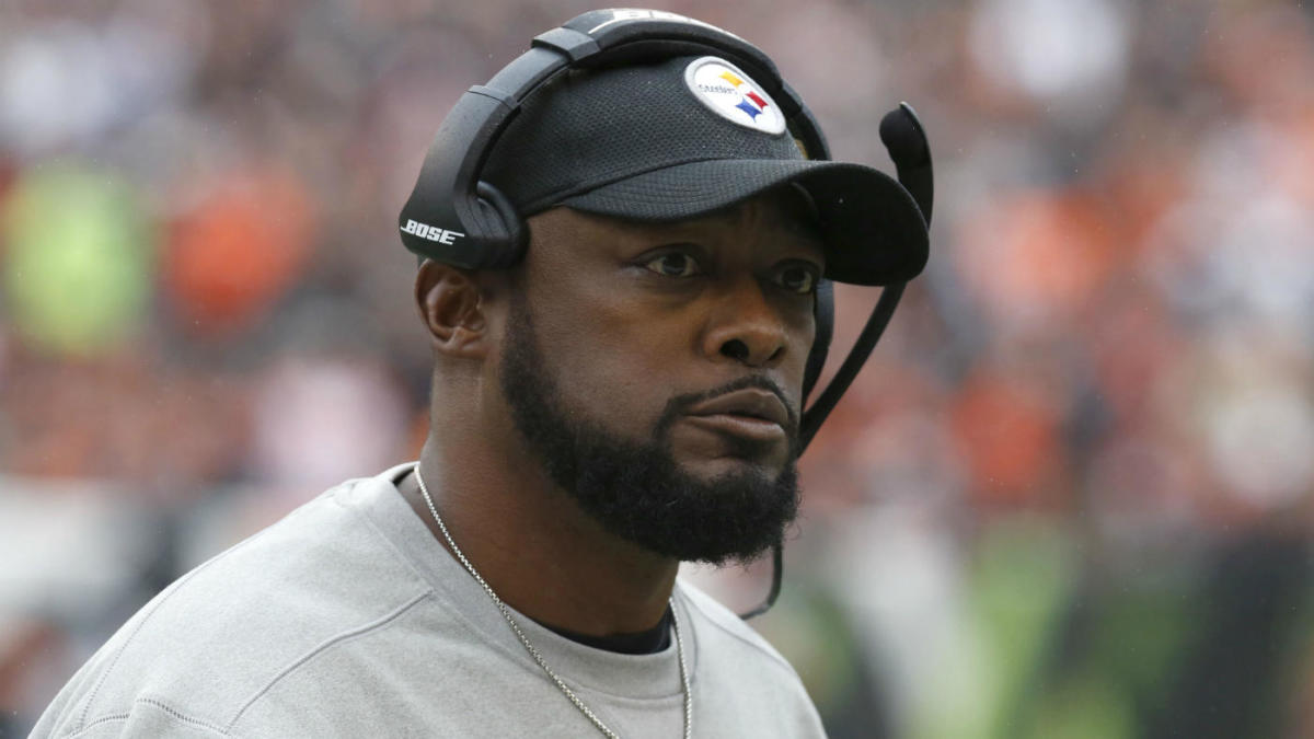 Redskins' Dan Snyder expected to make strong push to acquire Mike Tomlin from Steelers