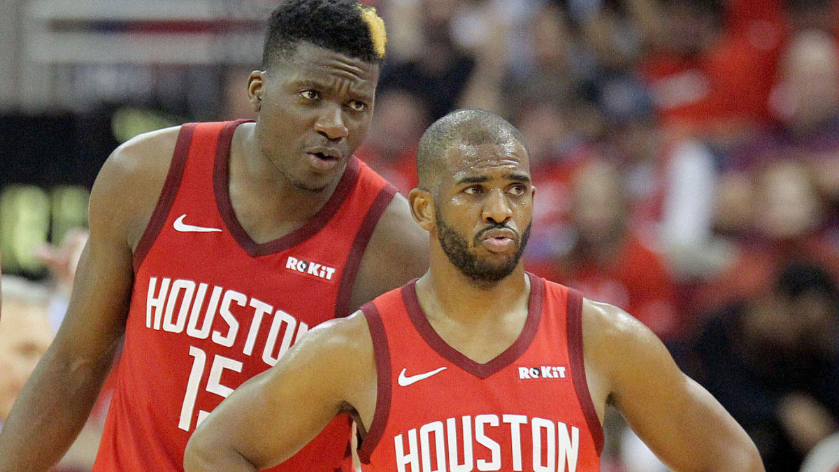Rockets trade rumors: Houston has held preliminary trade