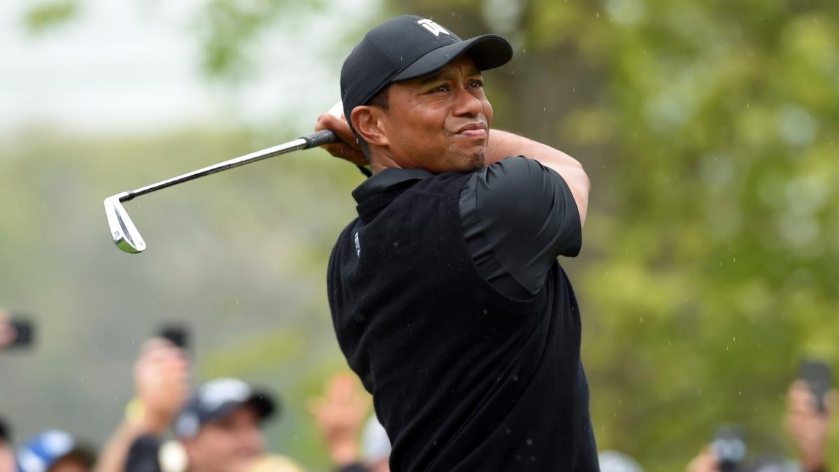 2019 Memorial Tournament Live Stream Tiger Woods Start