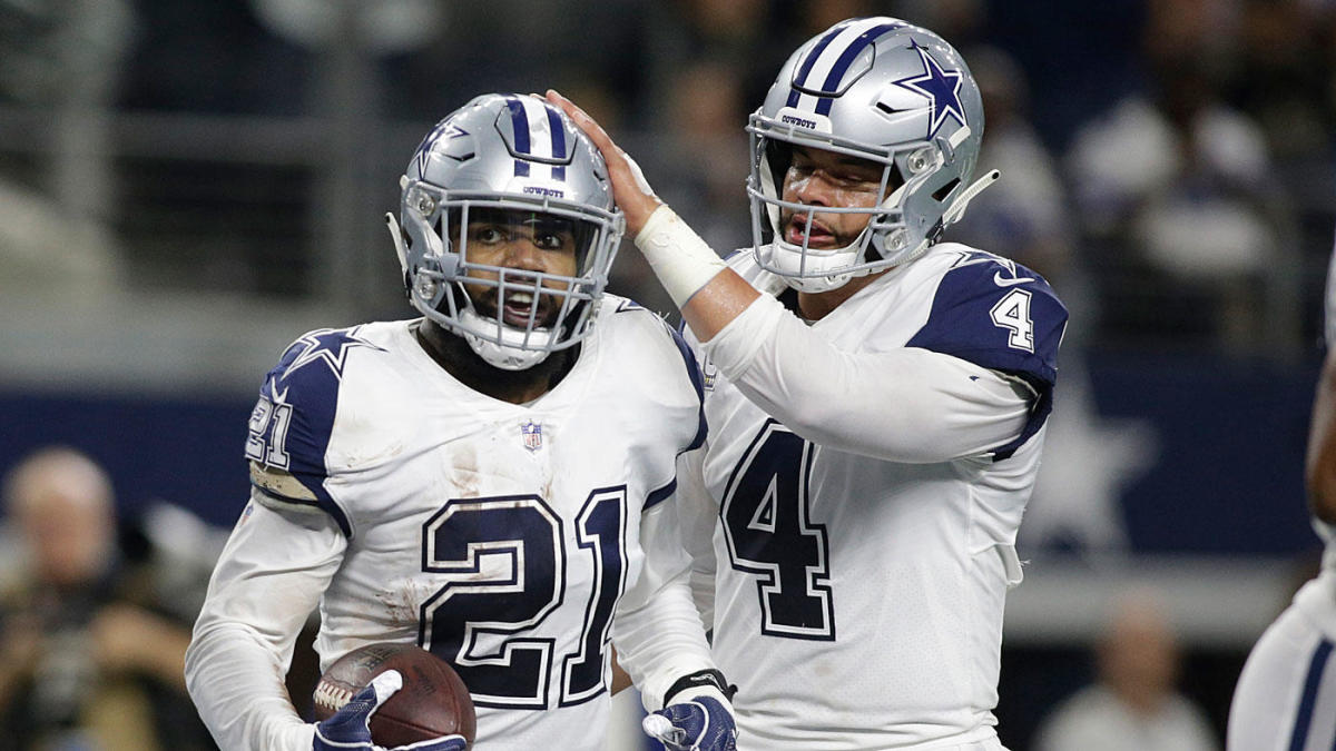 Cowboys Depth Chart 2019: Dallas' 53-man roster after final cuts, recent transactions