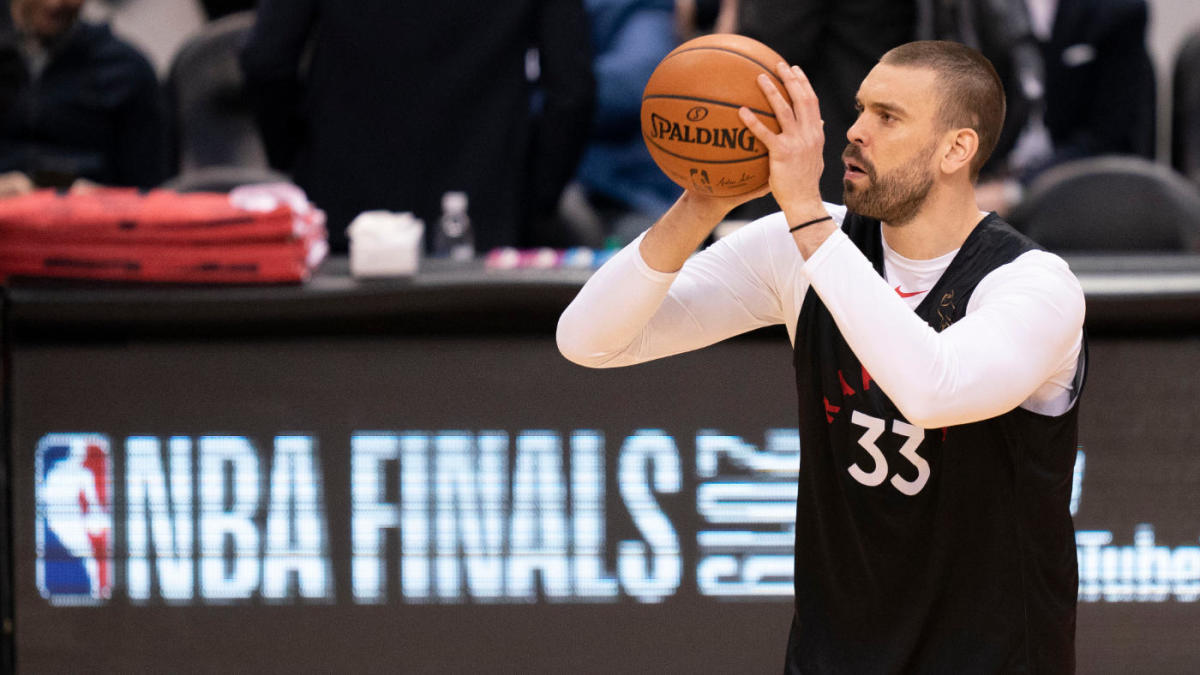 Here's why the Hornets pulled the plug on a potential Marc Gasol trade before last season's trade deadline