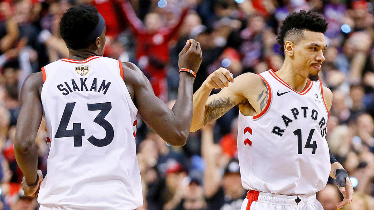 Warriors-Raptors NBA Finals Game 1 score, takeaways: Pascal Siakam, Toronto roll past Golden State for 1-0 series lead