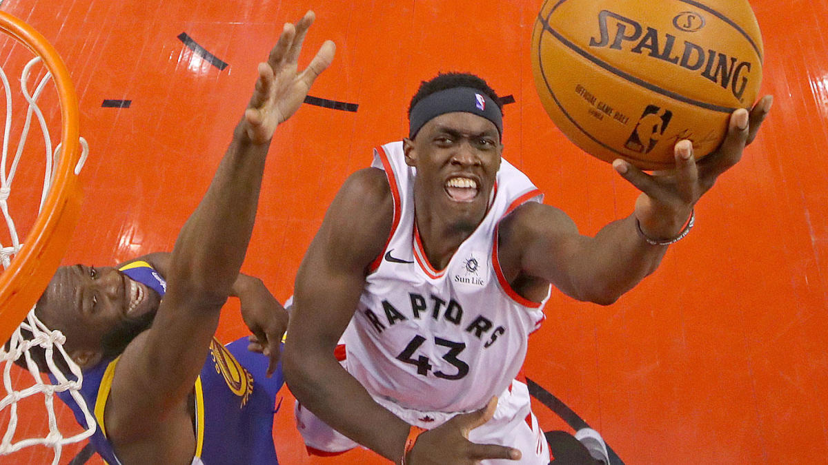 Raptors' Pascal Siakam achieves another milestone in his incredible story with max contract extension
