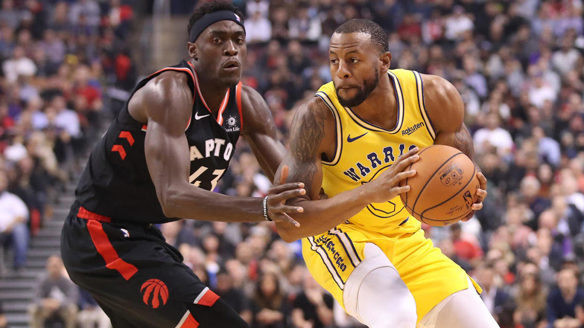 Andre Iguodala trade rumors: Rockets and Clippers pursuing former Finals MVP, per report