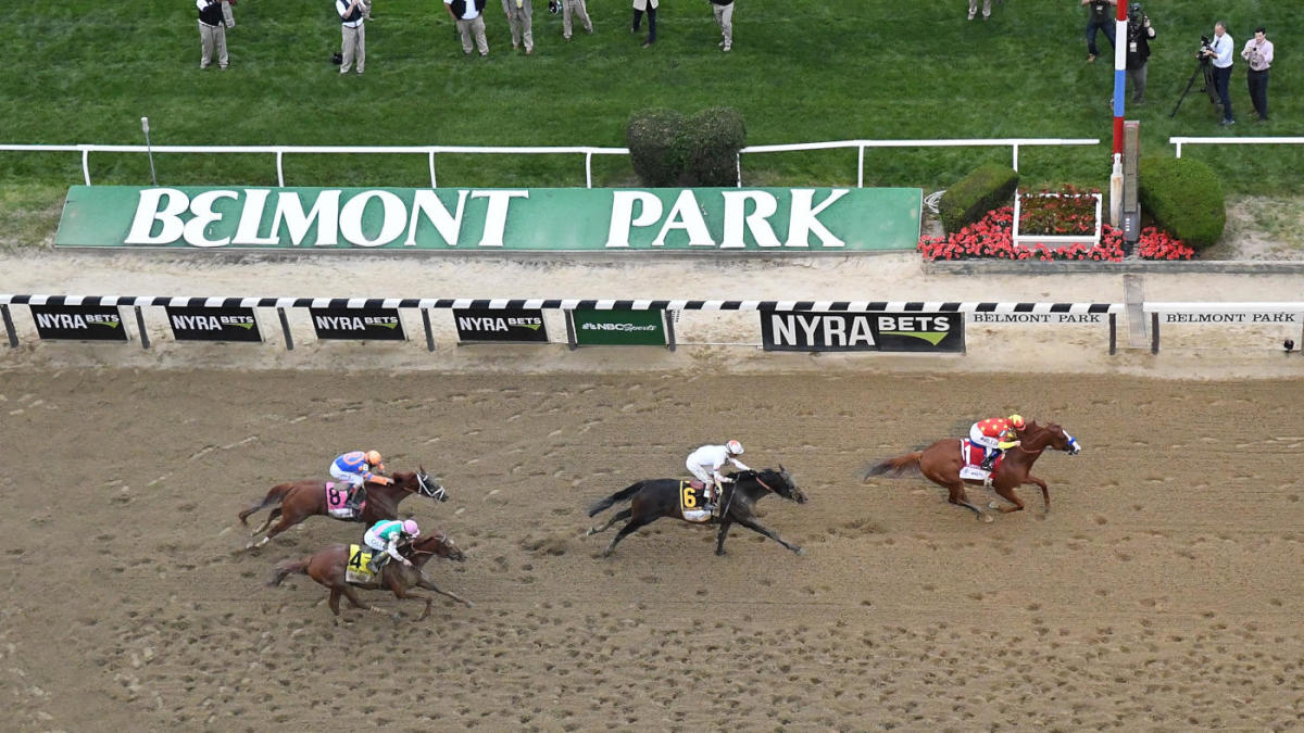 2019 Belmont Stakes: Post positions, updated odds for all 10 horses