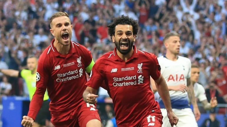 Mohamed Salah Lega Dapat Bayar Hasil Negatif Tahun kemarin