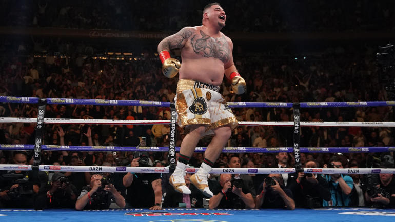Boxing news, rumors: Andy Ruiz Jr. vows to bring Anthony Joshua rematch to United States