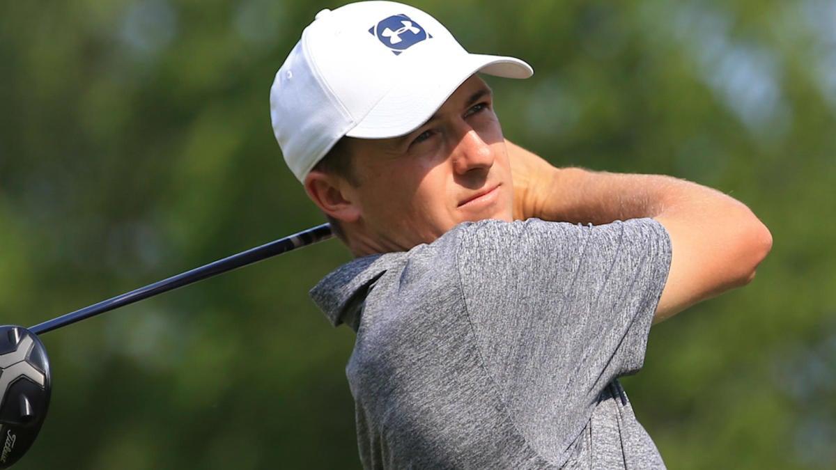 2020 PGA Championship Fantasy golf rankings, picks: Back Bryson DeChambeau, fade Jordan Spieth