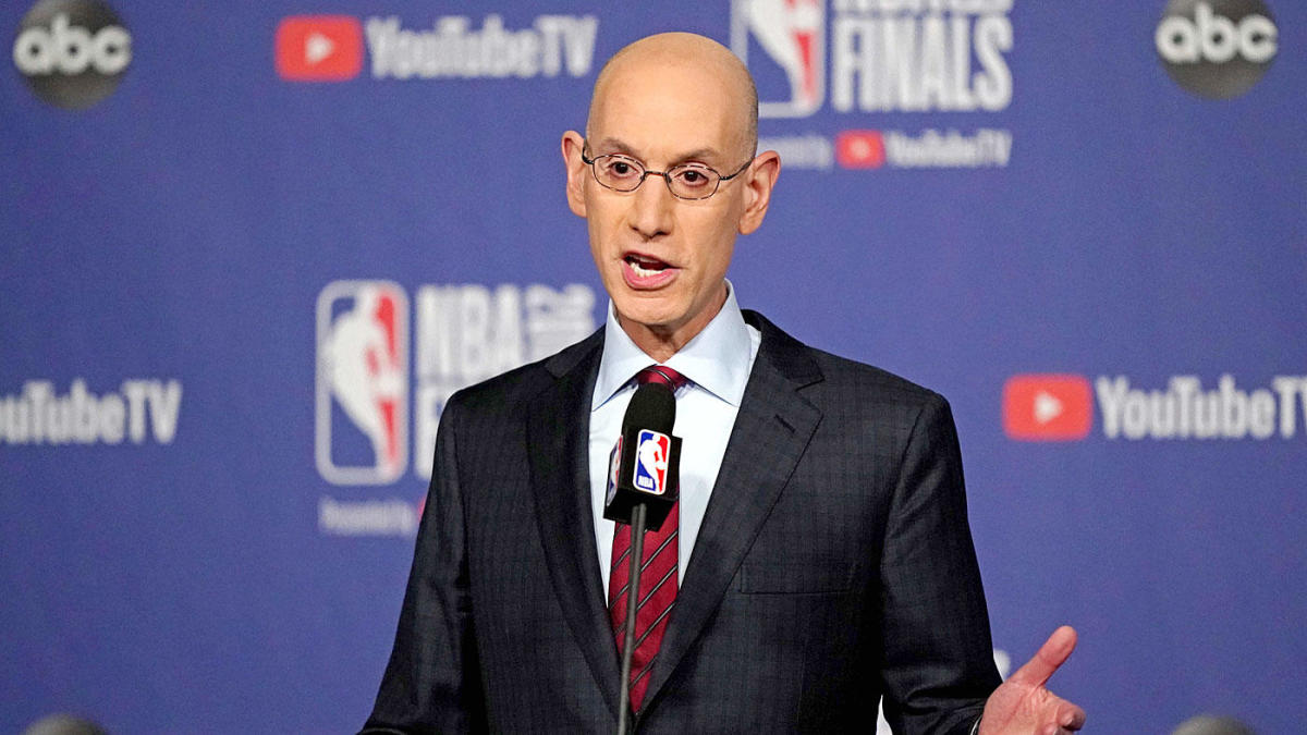 NBA opens tampering investigation after timing of deals reached early in free agency, per report