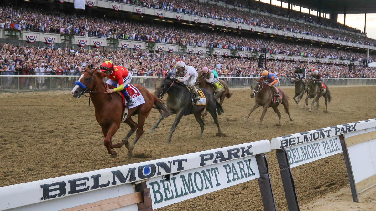 Belmont park horse racing betting sites betting tips today soccer