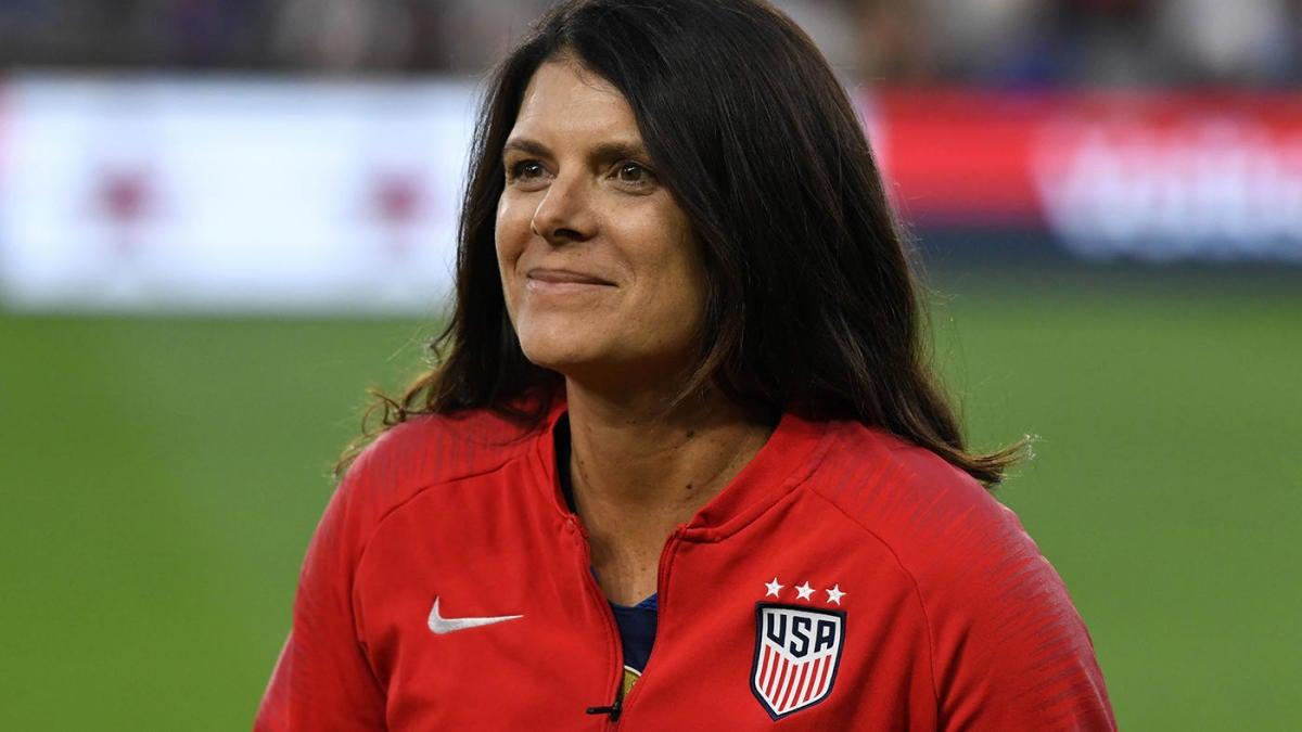 2019 world cup mia hamm talks mallory pughs rise uswnt