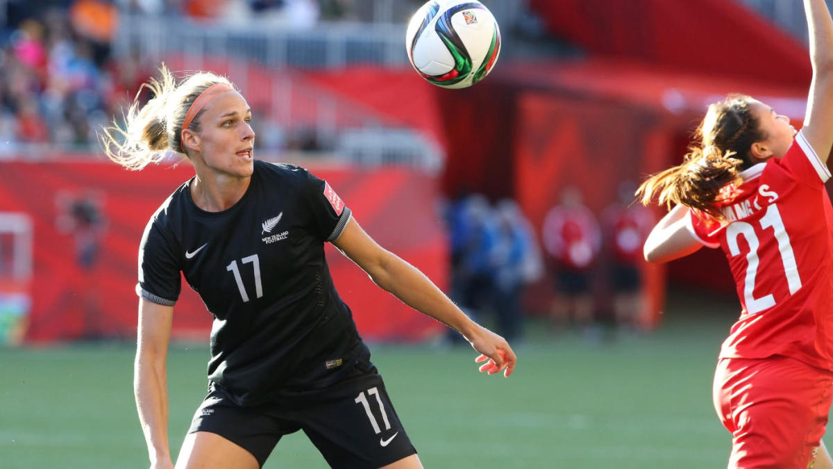 Women's World Cup odds, predictions 2019: Betting lines, top expert