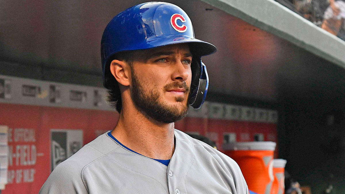 MLB Winter Meetings rumors: Nationals ask Cubs about a potential Kris Bryant trade