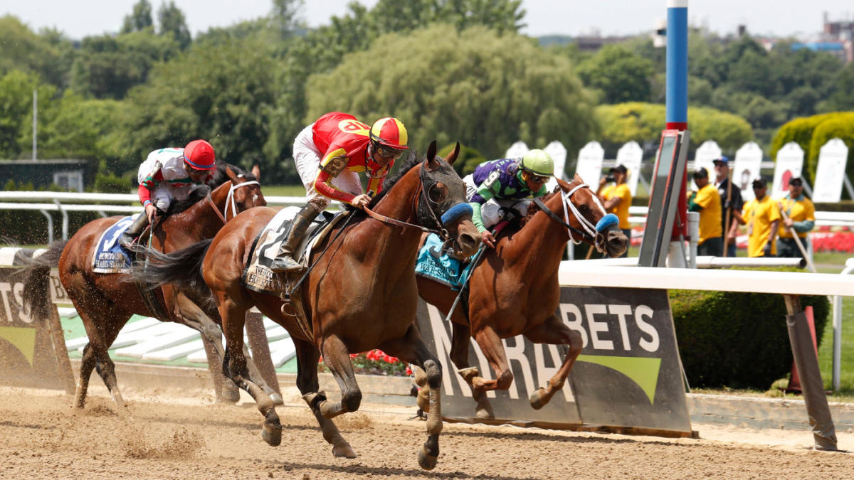 Belmont Park Pick 4 odds, predictions: Proven handicapper reveals July 5 horse racing best bets
