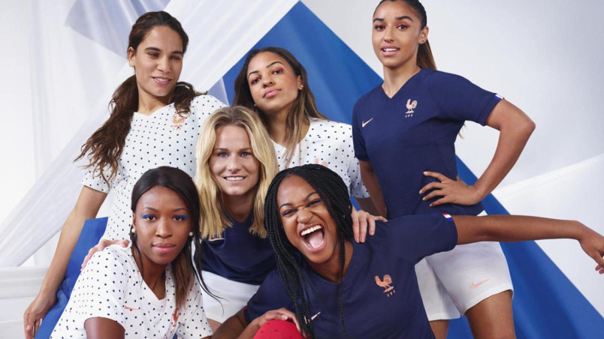 Image result for women's world cup jerseys