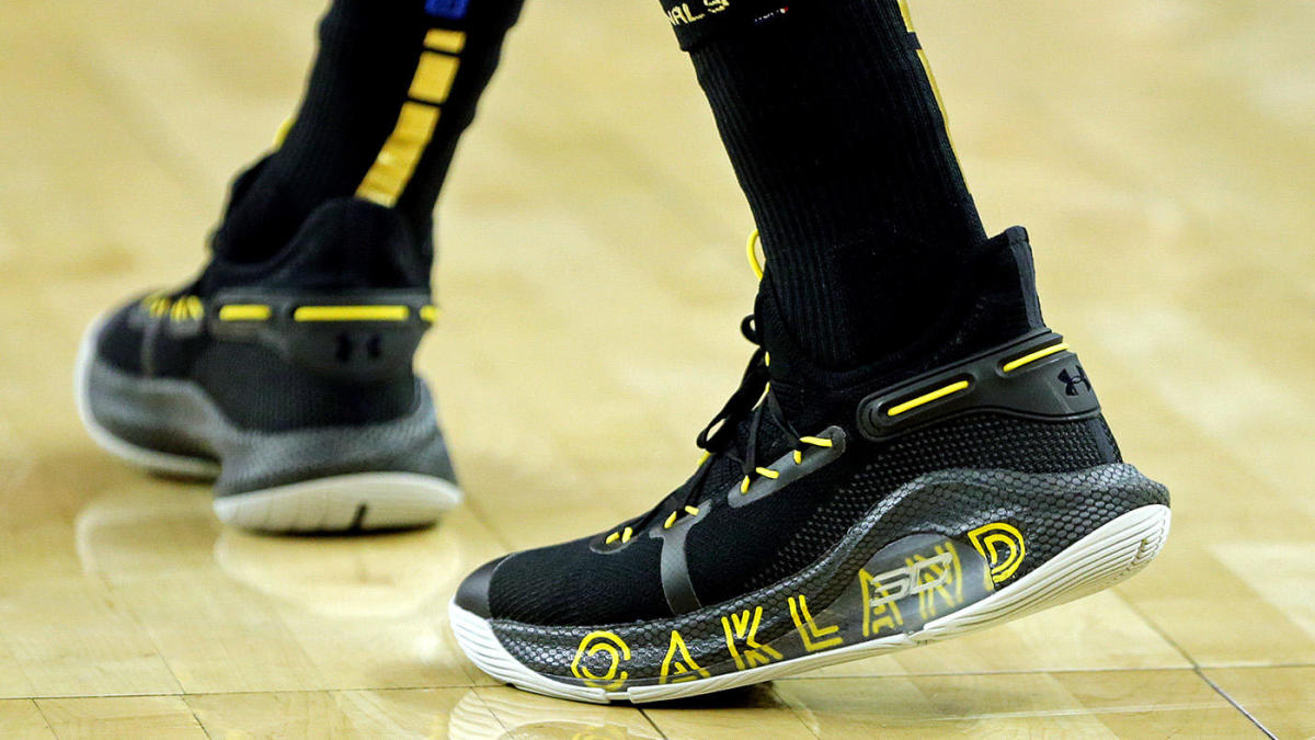 NBA Finals Sneaker Rankings: Kawhi Leonard outduels Stephen
