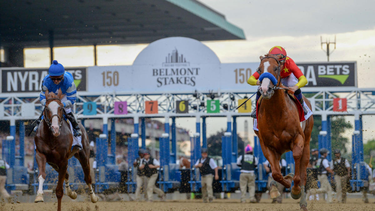 2019 Belmont Stakes: Live updates, results, odds, predictions for