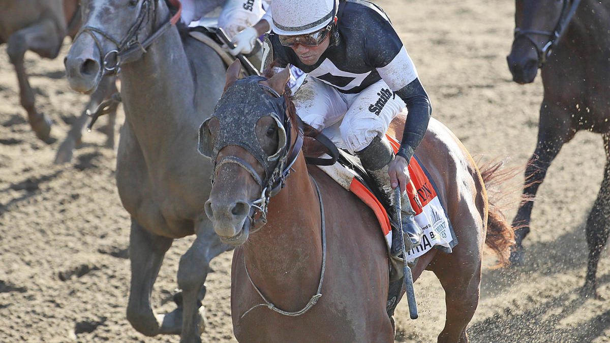 2019 Belmont Stakes results: Sir Winston wins at Belmont