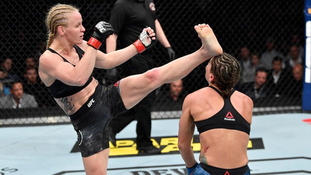 UFC Fight Night 156: Best DraftKings daily Fantasy MMA DFS picks for Shevchenko vs. Carmouche 2