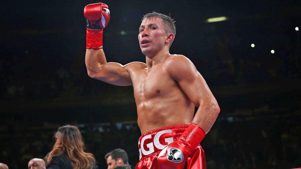 Gennady Golovkin Vs Steve Rolls Fight Results Ggg