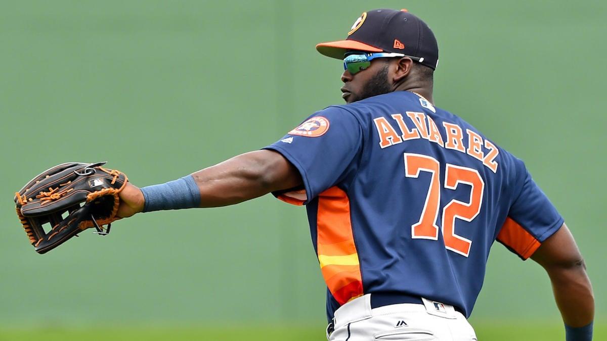 MLB DFS: Top DraftKings, FanDuel daily Fantasy baseball