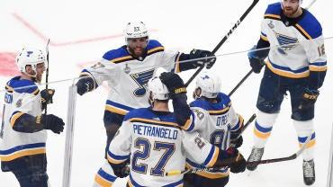 2019 Stanley Cup Final Latest On Matt Grzelcyk Cbssports Com