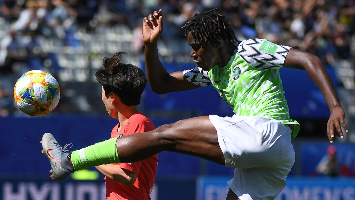 Nigeria at the Women's World Cup 2019: Schedule, scores